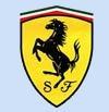 Liste concessions du réseau Ferrari