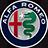 Voiture occasion Alfa romeo