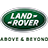 Voiture occasion Land rover