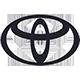 Cote Toyota Land cruiser sw