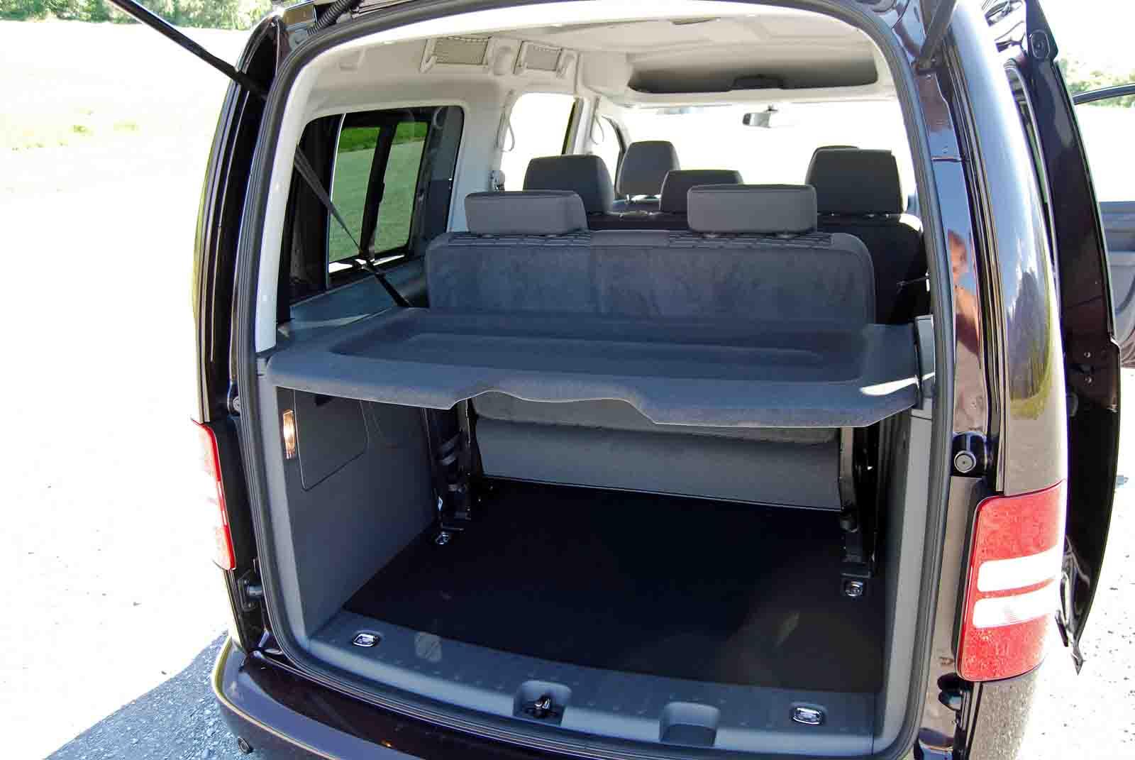 Quelque chose de nouveau assez Achat d'une voiture 7 places avec grand coffre #TZ_08