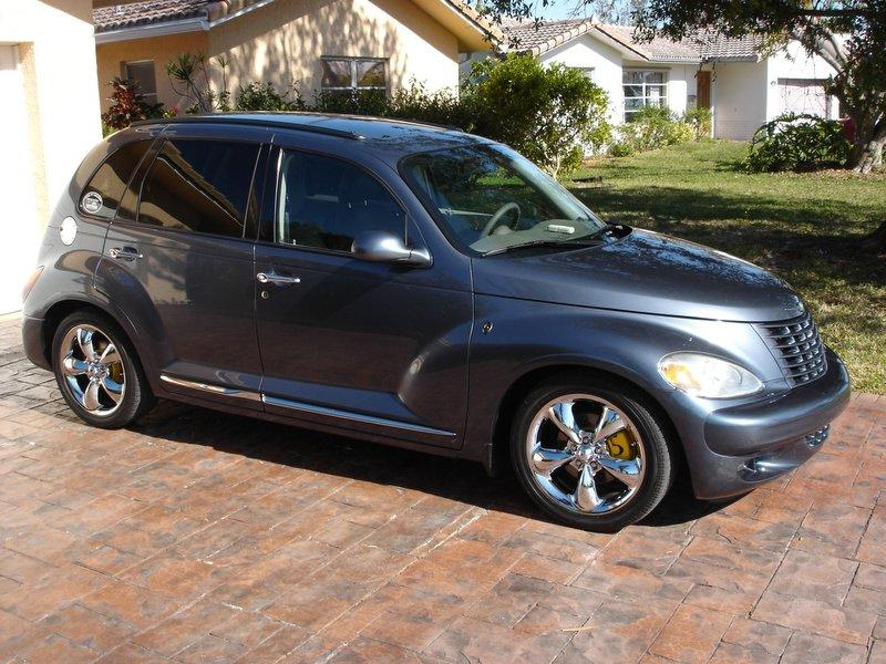 PT Cruiser de Chrysler