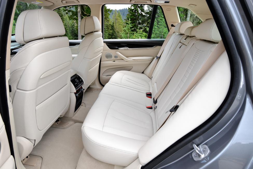 Quelle voiture familiale choisir guide et conseils for Interieur x5