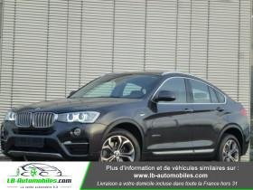 Annonce Bmw X4 occasion