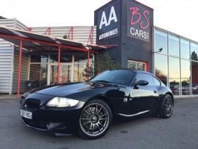 BMW Z4 occasion