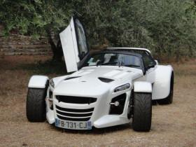 DONKERVOORT D8 occasion