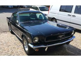 FORD Mustang occasion