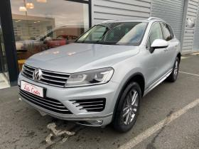 Annonce Volkswagen Touareg occasion
