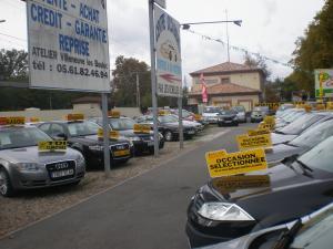 Vinhas auto garage toulouse voir son stock de voiture - Garage voiture occasion angouleme ...