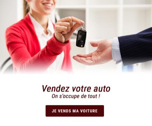 Le site de l'auto