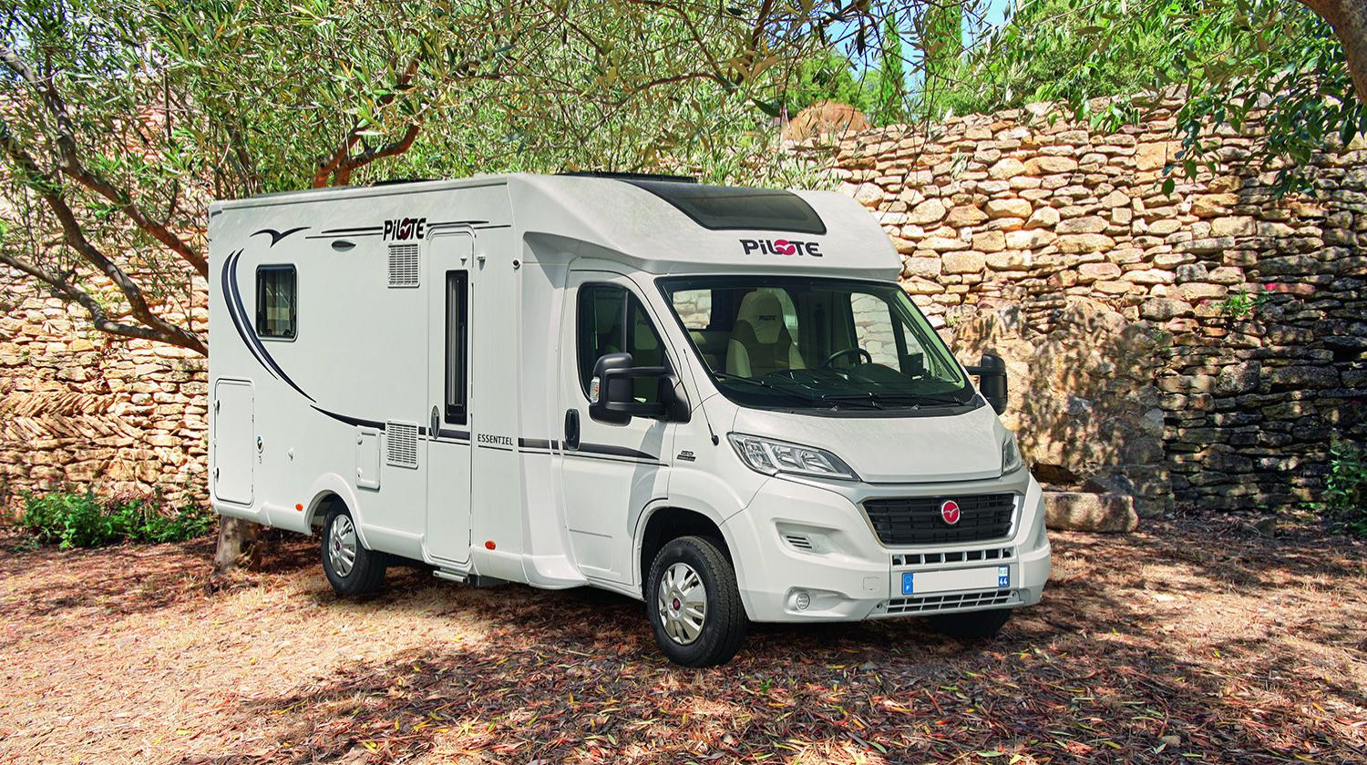 location camping car toulouse minivan type a type d